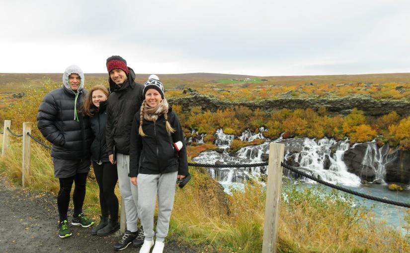 Ellen Studying Overseas at the University of Aalborg,Denmark