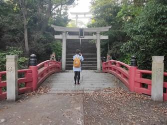 Motoyama shrine 2