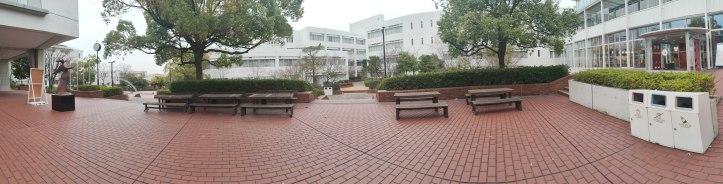 NUFS Campus