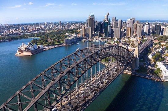 sydeny-harbour-bridge