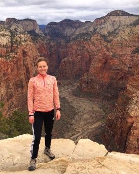 Zion National Park - Spring Break