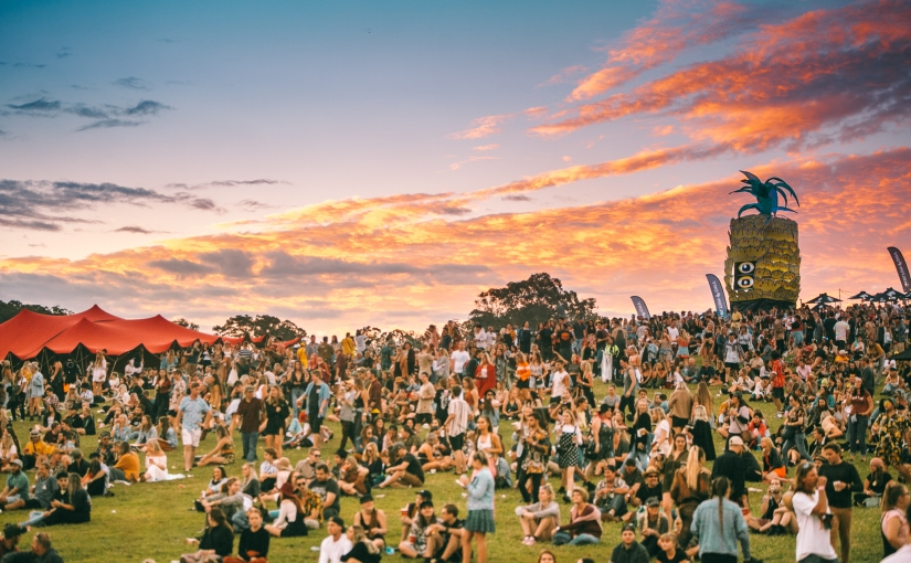 15 Australian Music Festivals You Need To Experience At LeastOnce