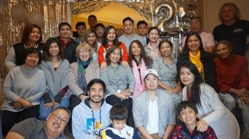 AUS FAMILY