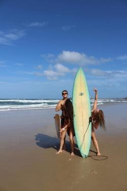 Blog5 - Surfboard
