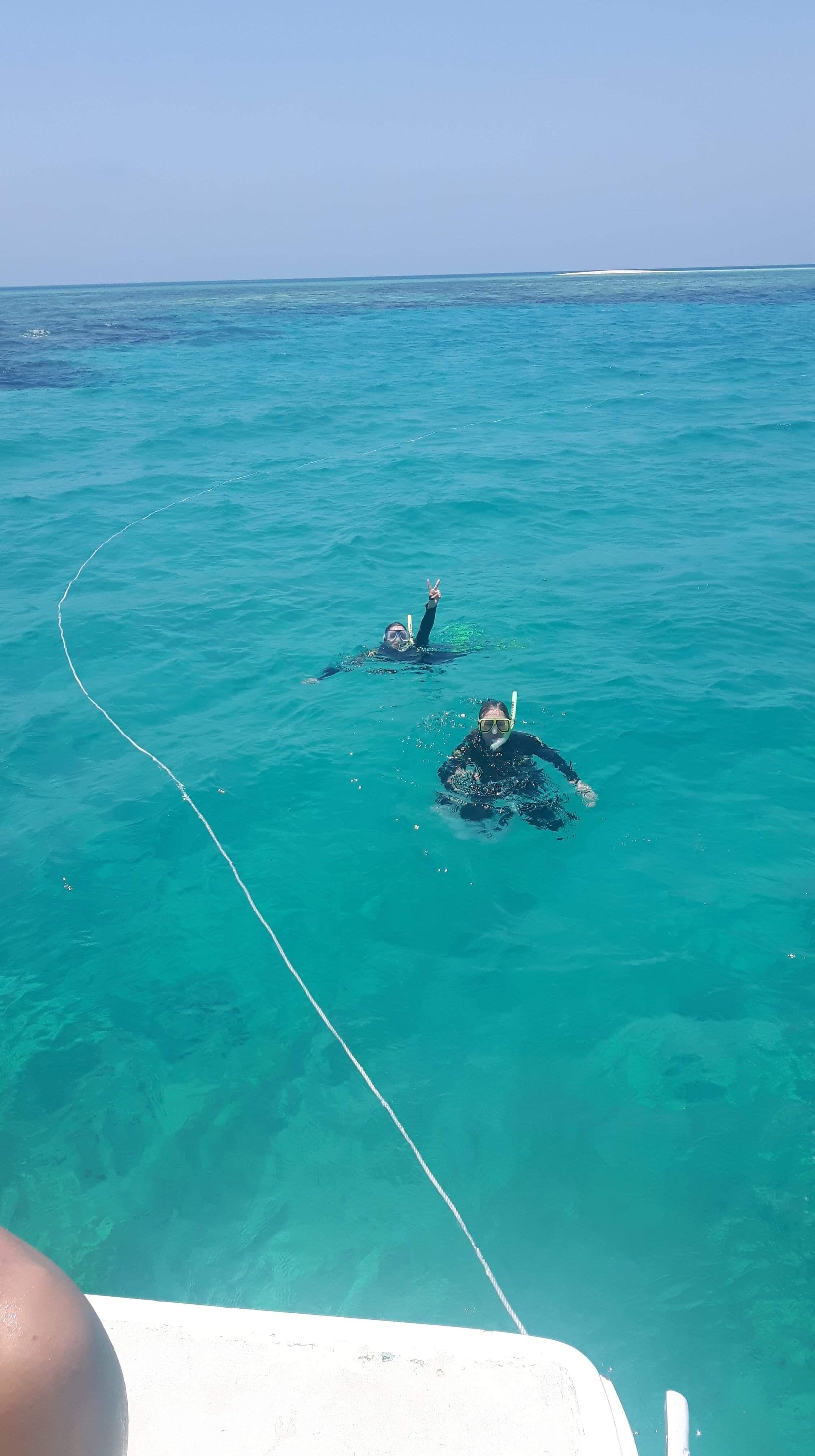 Blog8 - Great Barrier Reef