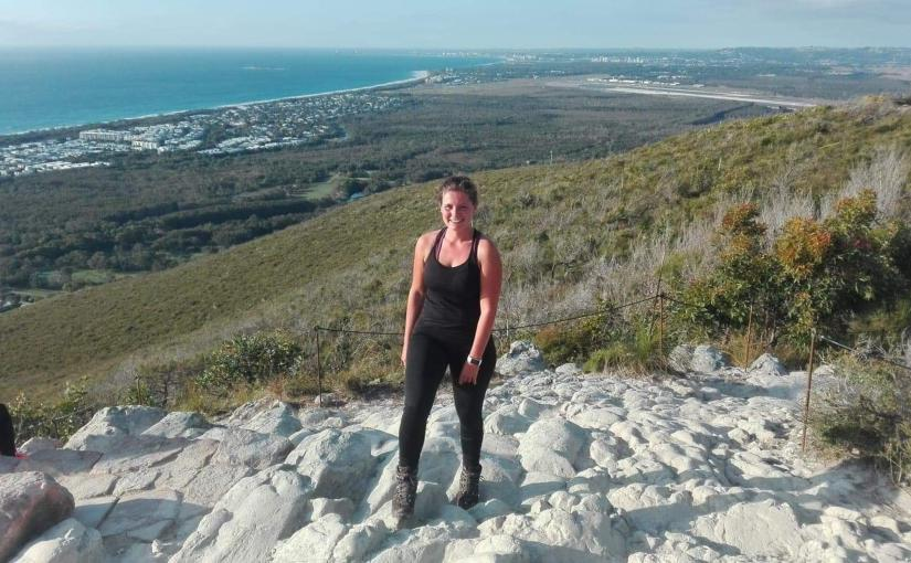 Patricia Mueller from Hochschule Koblenz in Germany – 3 Places to Stay on the Sunshine Coast during yourStudies