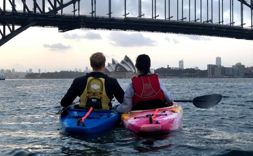 Jani Bjelland & Kriatian Alster Mathisen from Western Norway University of Applied Sciences (HVL) – Stord Haugesund studying abroad at USC SunshineCoast