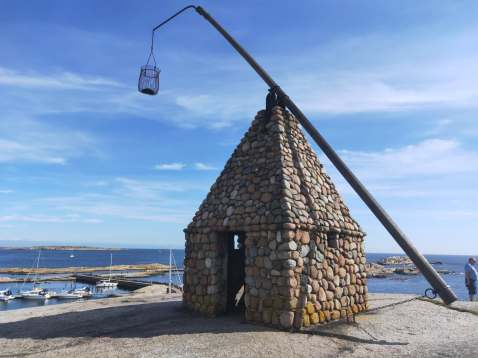 Verdens Ende 'The World's End'
