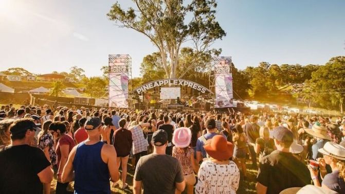 Upcoming events on the Sunshine Coast that you don't want to miss out on thissemester!