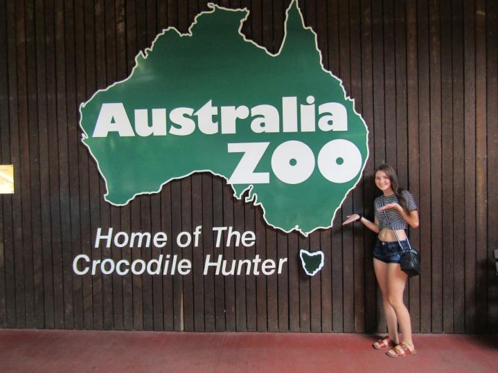 AU zoo