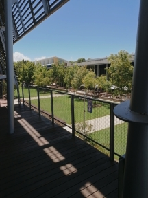 View_from_Campus_Library